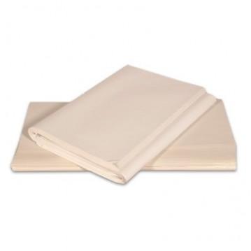 Blanc journal la rame complète