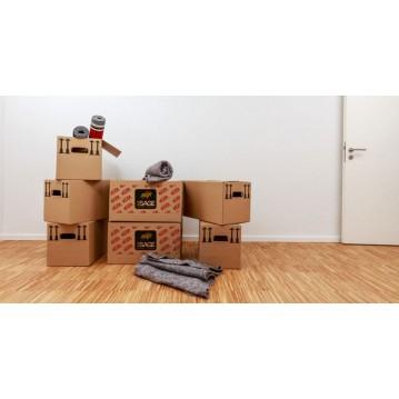 Pack déménagement...